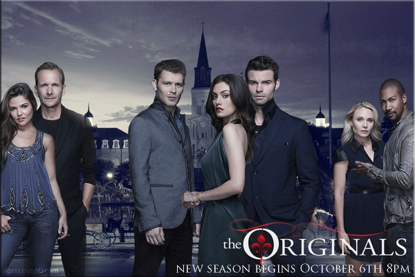 Ten Highlights From The Originals Season Two