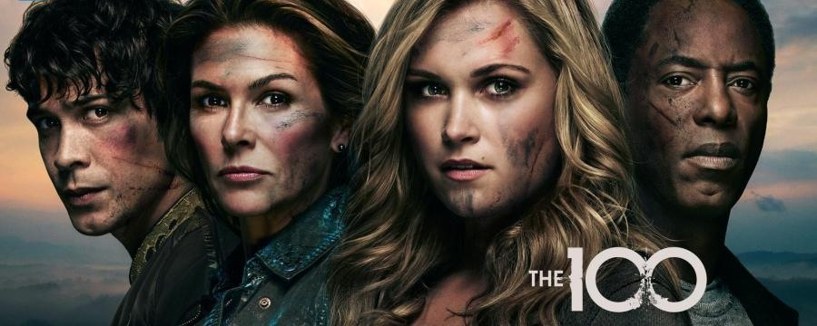 The Hundred (The 100) 3x12 Espa&ntildeol Disponible
